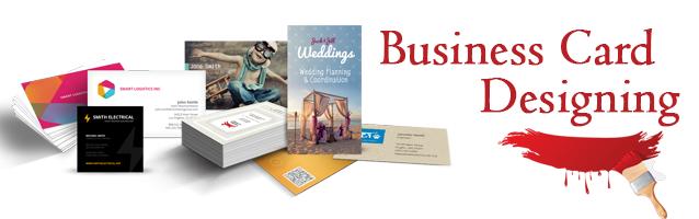Business Card Designing