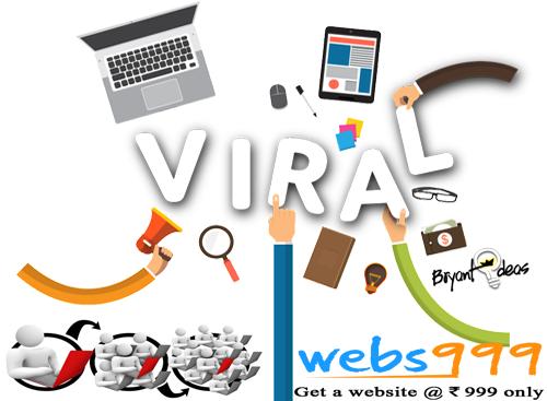 Free viral Marketing