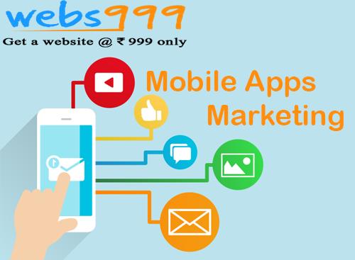 Mobile Apps Marketing
