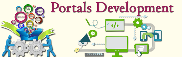 Portals Development