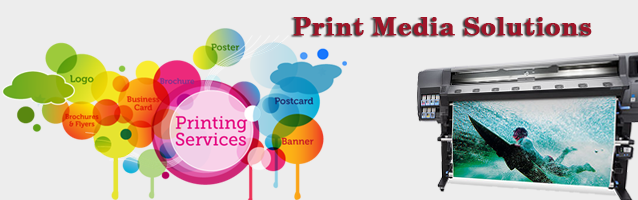 Print Media Solutions