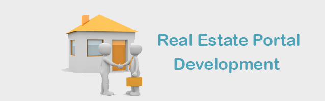 Real Estate Portal Development